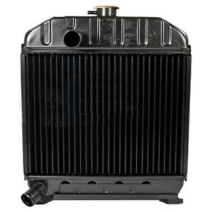 15221 72060 New Radiator Made To Fit Kubota Tractor Model L175