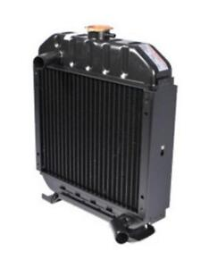 15262 72060 1526272060 Radiator Made For Kubota Compact Tractor Models B5100