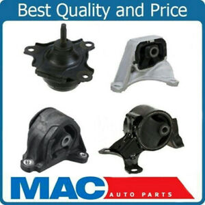 Engine Manual Transmission Mounts For Acura Rsx Type S For Honda Si 02 05