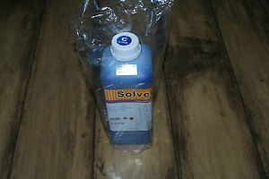 Eco Solvent Ink For Roland Mimaki Mutoh Printers cyan 1 Liter