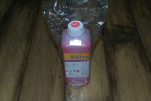 Eco Solvent Ink For Roland Mimaki Mutoh Printers light Magenta 1 Liter