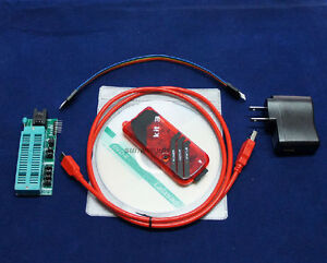 Microchip Pickit3 Pic Kit3 In circuit Debugger programmer Pic Dspic Pic32 Mcu