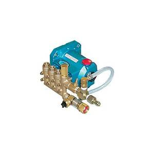 Cat Pressure Washer Pump 4sf40els Pump Sleeved 4 0 3500