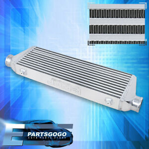 Custom Bar And Plate 28x7x2 5 Fmic Turbo Intercooler Mazda Miata Mx5 Protege