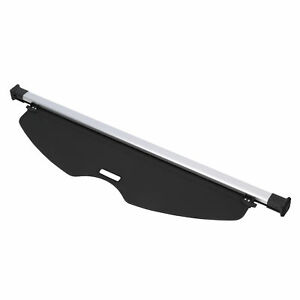 2008 2015 Nissan Rogue Rear Cargo Tonneau Cover Retractable Protector Oem New