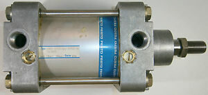 Festo Pnuematic Cylinder Dng 100 50 ppv a