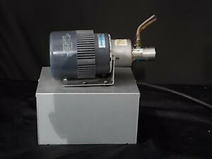 Micropump Liquid Vacuum Pump P n 12 60 316