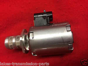 4l60e Pressure Control Solenoid Epc Force Motor 03 Up New Borg Warner