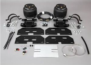 Air Lift 57297 Rear Air Bag Suspension Kit 2003 2012 Dodge 2500 3500 2wd Only
