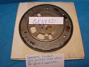 1991 2000 Chevy Gmc Conv truck 454 Eng At Flexplate 1985 1988 Gm 231 10101170