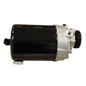D8nn3k514jc e Economy Power Steering Pump With Reservoir Fits Ford Nh Tw30 Tw35