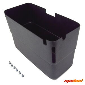 Omix Ada Glove Box Insert 46 64 Willys Pickup Jeepsters And Station Wagons