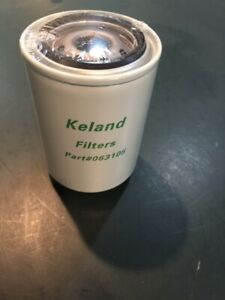 Reznor Clean Burn Waste Oil Filter 140 Micron 100 Stainless Steel Mesh