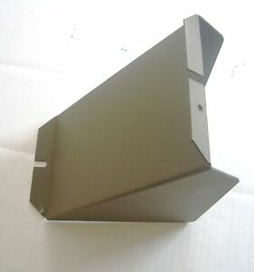 Jeep Ww2 Willys Mb Ford Gpw Trailer Socket Cover Inside Toolbox A4592 G503