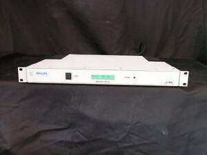 Philips C cor Fiber Optic Receiver Transmitter 1135 rx