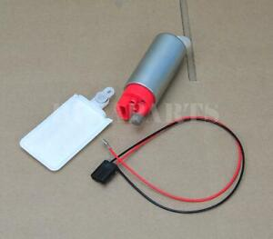 255lph High Performance In Tank Electric Fuel Pump For 90 98 Mitsubishi Eclipse