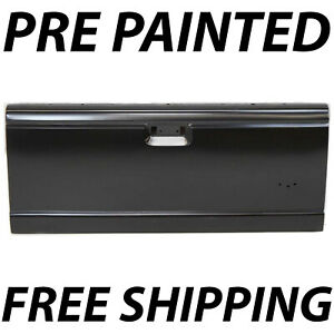 New Painted To Match Tailgate For 1993 2005 Ford Ranger Stepside Flareside Style