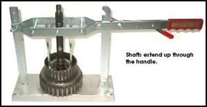 Hagerty Snapress Auto Transmission Clutch Spring Compressing Tool t
