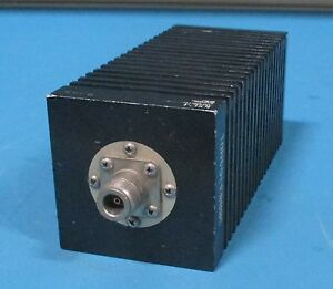 Relm T44004 Coaxial Resistor Dummy Load 4 Ghz 100 W