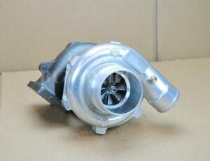 High Quality Jdm T3 T4 Racing Spec Turbo Turbocharger Stage3 Upgrade Power 450hp