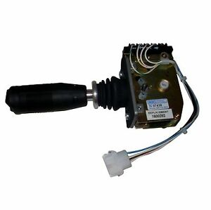 New Jlg Aerial Lift Joystick Controller Ms4 Style 1600283