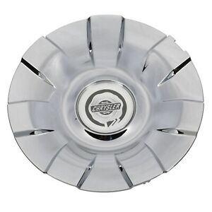 2007 2009 Chrysler Aspen 18 Chrome Wheel Center Cap Hub Cap Mopar Oem New