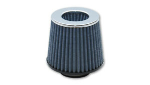 Vibrant Open Funnel Perf Air Filter 5 Cone Od X 5 Tall X 2 5 Inlet Id