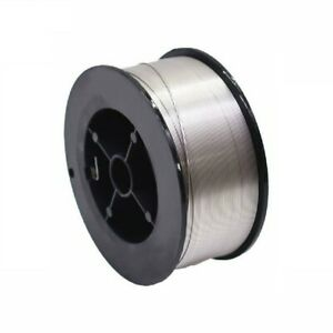 Stainless Steel Er308l Mig Welding Wire Mig 308l 035 1 Roll 2 Lbs Roll