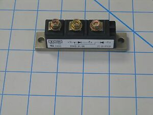 Ir Igbt P n Irkd91 08 New lot Of 5