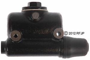 Wwii Jeep Willys Mb Ford Gpw Early Cj2a A556 Master Cylinder Early G503
