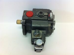 New Bosch Vp25 Hydraulic Pump 0513400517 0513r15a7vpv25sm12hzb03p1 1 Shaft