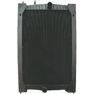 Re169280 New Radiator Made To Fit John Deere Tractor 9100 9200 9120 9220