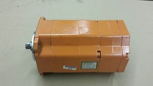 Servo Motor 3hab5761 1 Abb Robot Irb 6400 M96 M97 M98 Axis 4 Or 5 Tested
