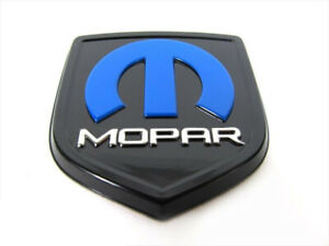 11 14 Dodge Challenger Charger Mopar 10 Edition Emblem Nameplate Oem Genuine New
