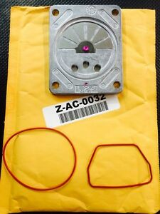 Z ac 0032 Valve Plate Kit Replaces Devilbiss And Craftsman Dac 280 Ac 0032