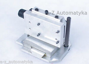 Small Cross Table For Milling cutting Motor spindle