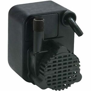 Little Giant Pe 1 2 8 Gpm 1 125 Hp Submersible Epoxy Encapsulated Pump