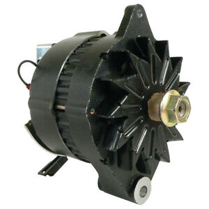 Ar38429 Alternator John Deere Tractor 1020 1520 1530 2010 2020 2030 210c Loader