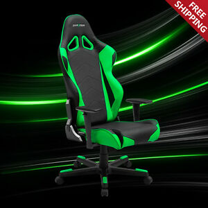 Dxracer Office Chair Oh re0 ne Gaming Chair Fnatic Racing Seats Computer Chair