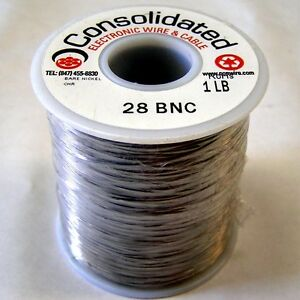 Nichrome 60 Resistance Wire 28 Awg gauge 1 Lb aprox 2241 Ft