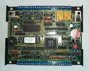 I o Expansion Board Microcontroller Pk1200 Series 18 35 Vdc In 5 Vdc Out