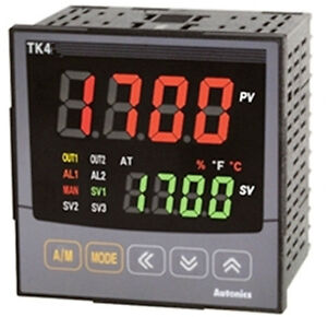 Digital Pid Temperature Controller 96x96 Large Dc 4 20ma Current