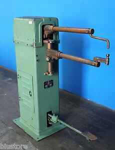 Acme Spot Welder rocker Arm Type 20 Kva X 24 6263