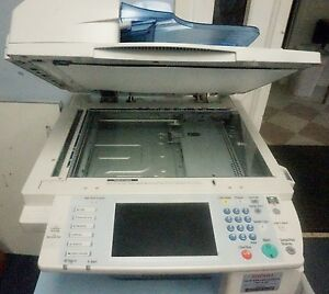 Ricoh Copier Mp c2051