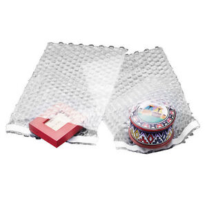 1000 4x7 5 Bubble Out Pouches Bubble Bags Self Seal From The Boxery