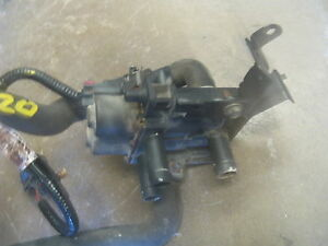 Lincoln Ls 2000 2001 2002 Heater Control Valve