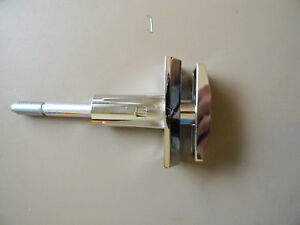 Vending Machine T Handle Threaded 0599s By Fjm Less Cylinder