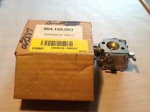 Oem Carburetor 0108097 For Wacker Cut Off Saw Bts930 Bts935 Bts1030 Bts1030