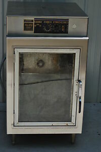 Nu vu Vao 6 Electric Oven