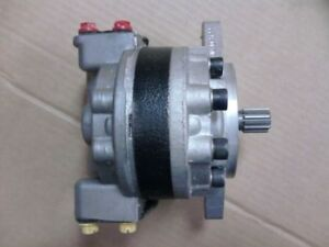 At41449 New Hydraulic Pump Made To Fit John Deere Loader 550 550a